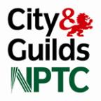 City & Guilds NPTC